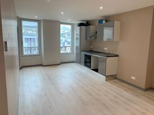 Annonce location Appartement avec cave rumilly