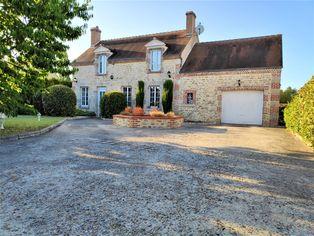 Annonce vente Maison avec garage vitry-aux-loges