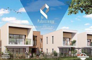 Annonce vente Appartement avec parking saint-palais-sur-mer