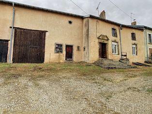Annonce vente Maison avec grange chaumont-la-ville