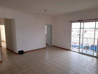 Annonce vente Appartement kourou