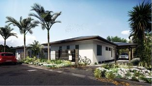 Annonce vente Maison avec terrasse matoury