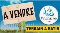 Annonce vente Terrain mailly-le-camp
