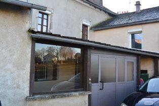 Annonce vente Maison baraqueville