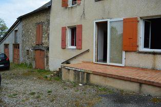 Annonce vente Maison avec garage la salvetat-peyralès