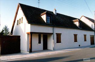 Annonce vente Maison dun-sur-auron