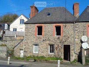 Annonce vente Maison avec cheminée trédarzec