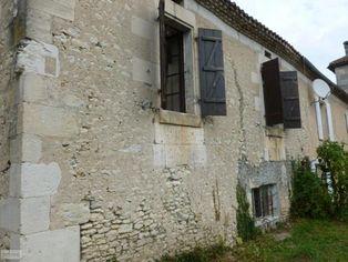 Annonce vente Maison en pierre lisle