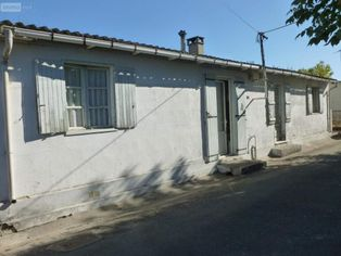 Annonce vente Maison avec garage saint-aulaye