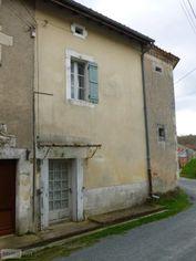 Annonce vente Maison avec cheminée ribérac
