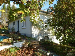 Annonce vente Maison avec garage ribérac