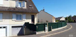 Annonce vente Maison avec garage châteaudun