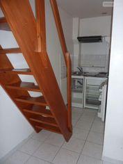 Annonce location Appartement avec mezzanine nogent-le-rotrou