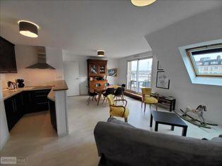 Annonce vente Appartement carhaix-plouguer