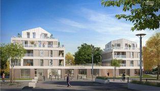 Annonce vente Appartement noyal-sur-vilaine