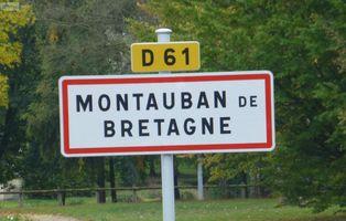 Annonce vente Local commercial montauban-de-bretagne