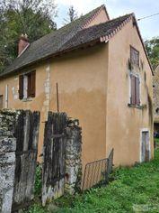 Annonce vente Maison avec dépendance saint-marcel