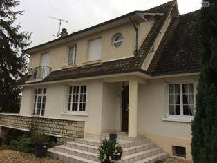 Annonce vente Maison avec garage clion