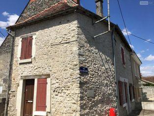 Annonce vente Maison châtillon-sur-indre