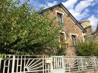 Annonce vente Maison avec garage palluau-sur-indre