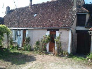 Annonce vente Maison avec cheminée azay-le-ferron