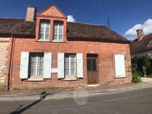 Annonce vente Maison avec garage selles-saint-denis