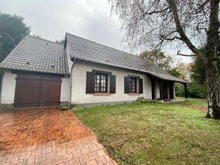 Annonce vente Maison avec garage salbris