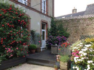 Annonce vente Maison avec terrasse lassay-les-châteaux