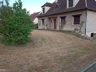 Annonce vente Maison choisy-au-bac