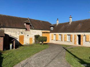 Annonce vente Maison chevincourt