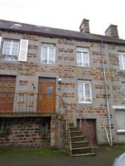 Annonce vente Maison avec cave saint-pierre-d'entremont