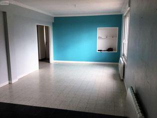 Annonce vente Appartement étaples
