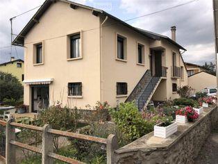 Annonce vente Maison avec garage osséja
