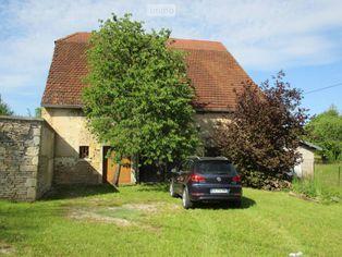 Annonce vente Maison avec jardin combeaufontaine