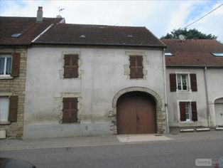 Annonce vente Maison port-sur-saône