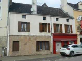 Annonce vente Immeuble fontaines