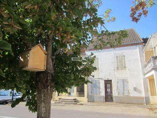 Annonce vente Maison avec grenier saint-bérain-sur-dheune