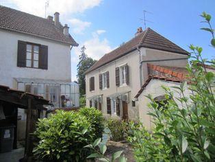 Annonce vente Maison saint-léger-sur-dheune