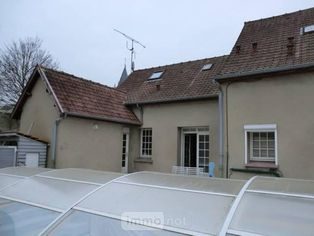 Annonce vente Maison avec garage gamaches
