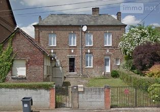 Annonce vente Maison dargnies