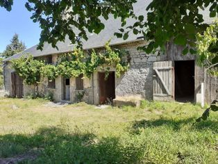 Annonce vente Maison avec grange roches