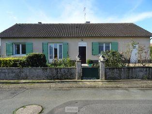 Annonce vente Maison avec grange chapelle-viviers