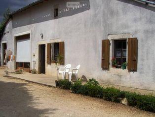 Annonce vente Maison avec grange chaunay