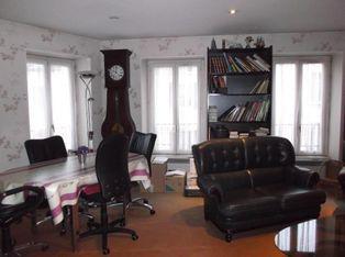 Annonce vente Appartement avec cave avallon