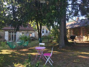 Annonce vente Maison avec cheminée saint-germain-des-champs