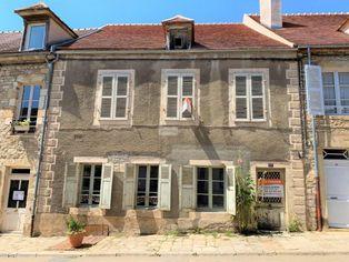 Annonce vente Maison vézelay