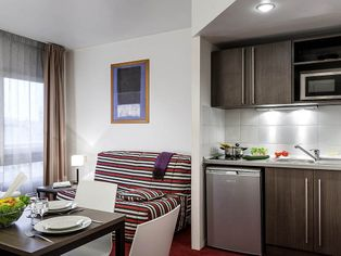 Annonce vente Appartement meublé paris 19eme arrondissement