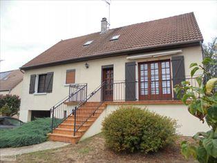 Annonce vente Maison avec garage boussac