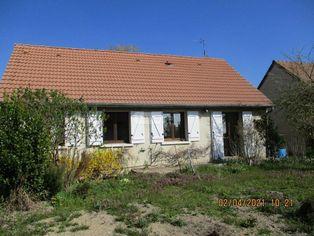 Annonce vente Maison avec terrasse bouzy