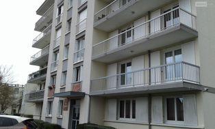 Annonce vente Appartement avec parking châteauroux